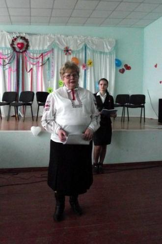І оживе добра слава слава україни